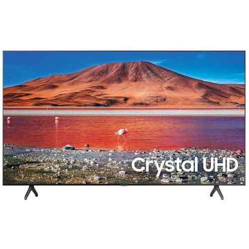 Телевизор Samsung UE43TU7100UX фото