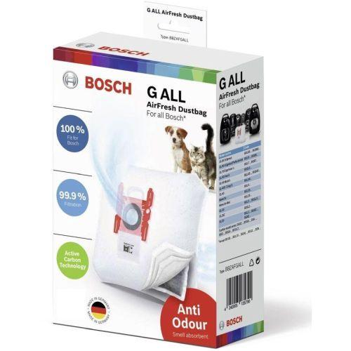Мешки-пылесборники Bosch BBZAFGALL фото