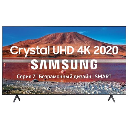 Телевизор Samsung UE65TU7100UX фото