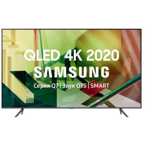 Телевизор Samsung QE55Q70TAU фото
