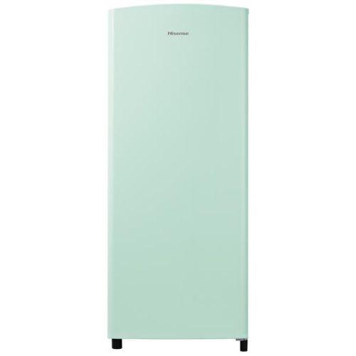 Холодильник Hisense RR-220D4AP2 мятный фото