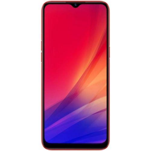 Смартфон Realme C3 3/64GB red фото