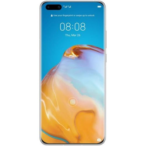 Смартфон Huawei P40 Pro silver фото