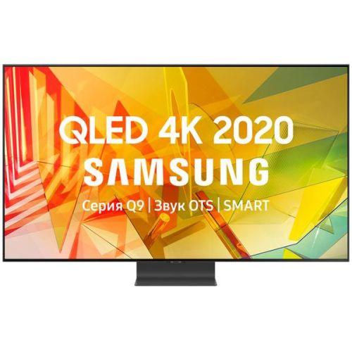 Телевизор Samsung QE55Q95TAU (2020) фото