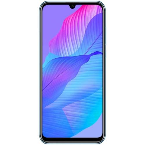 Смартфон Huawei Y8P 128Gb Breathing Crystal