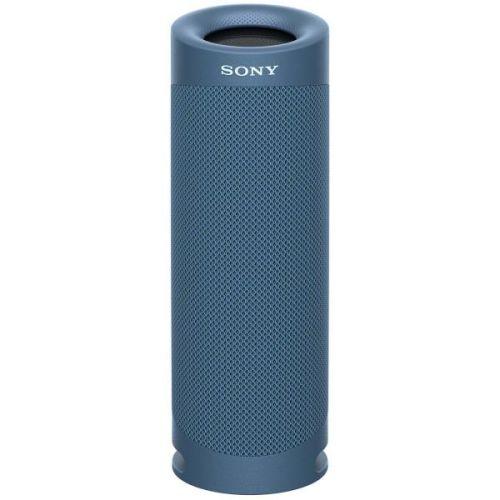Портативная колонка Sony SRS-XB23L синий синего цвета