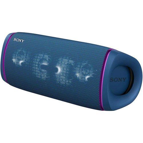 Портативная колонка Sony SRS-XB43L синий синего цвета