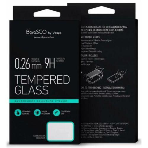 Защитное стекло Vespa BoraSCO для Samsung Galaxy A31