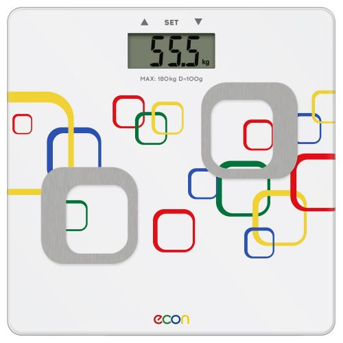 Весы напольные Econ BS114F