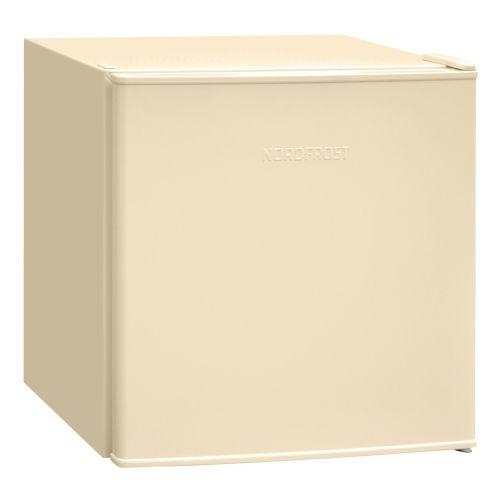 Холодильник Nordfrost NR 506 E бежевый бежевого цвета