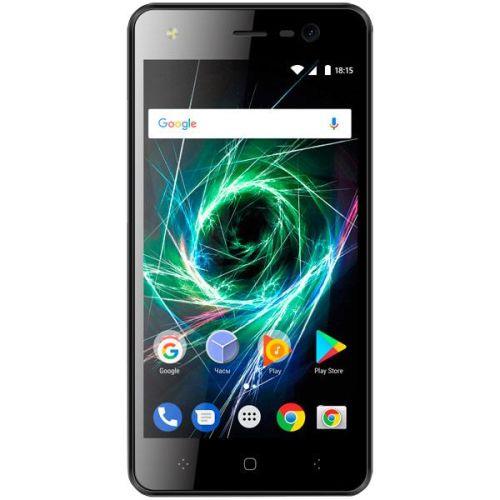 Смартфон BQ BQ 5009L Trend Black чёрный