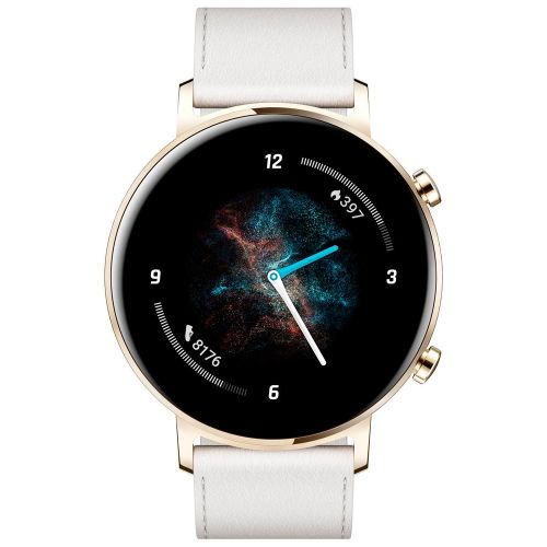 Смарт часы Huawei Huawei Watch GT 2 Diana-B19J white смарт-часы white белого цвета
