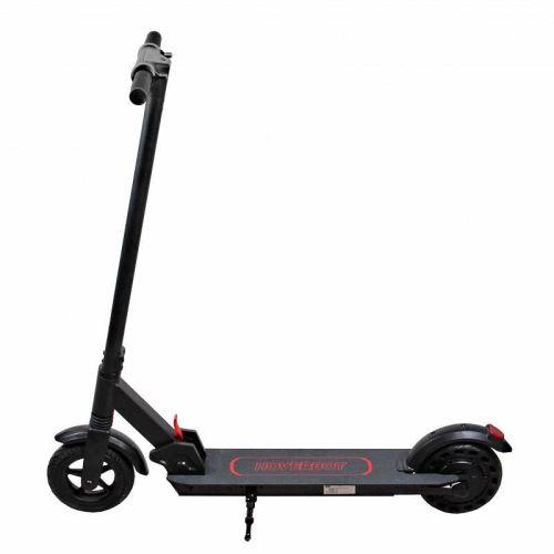 Электросамокат Hoverbot HY-01 чёрный черного цвета