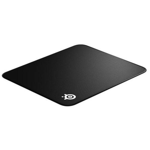 Коврик для мыши Steelseries QcK Edge Medium, [63822] чёрный черного цвета