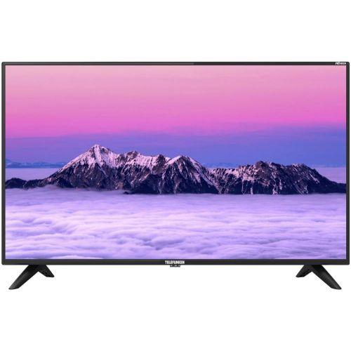 Телевизор Telefunken TF-LED32S56T2S чёрный черного цвета