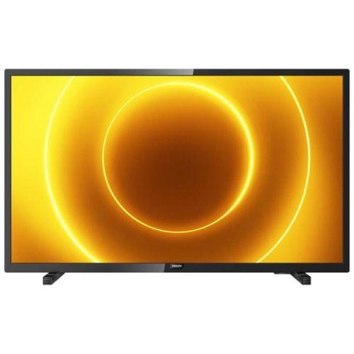 Телевизор Philips 43PFS5505/60 чёрный черного цвета