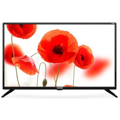 Телевизор Telefunken TF-LED32S36T2 чёрный черного цвета