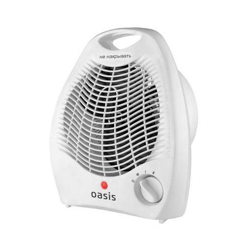 Тепловентилятор Oasis SD-20R (X)