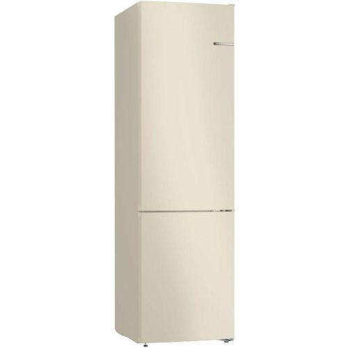 Холодильник Bosch KGN39UK22R бежевый бежевого цвета