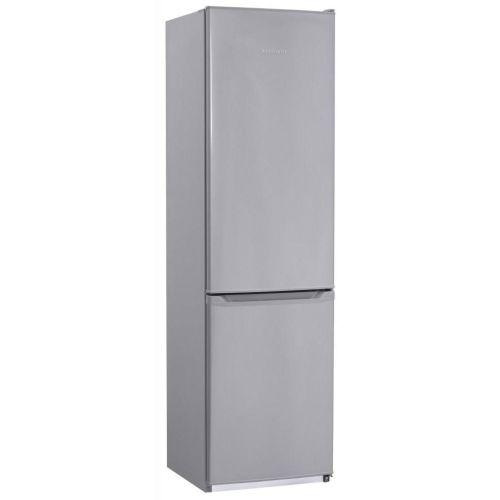 Холодильник Nordfrost NRB 154 332 серебристый серебристого цвета