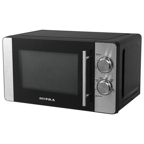 Микроволновая печь Supra 20MB22 чёрный