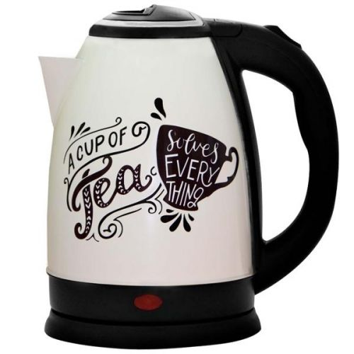 Электрический чайник Великие реки.