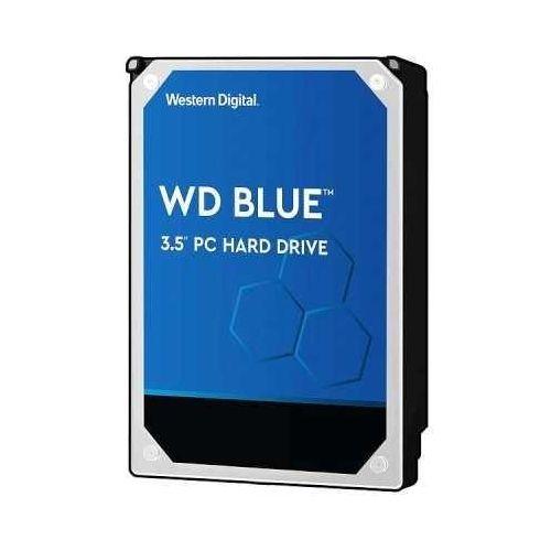 Жёсткий диск WD.