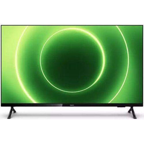 Телевизор Philips 43PFS6825/60 чёрный черного цвета