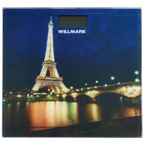 Весы напольные Willmark WBS-1811D