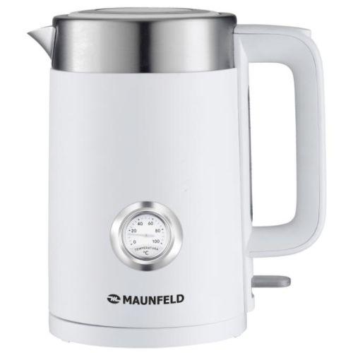 Электрический чайник MAUNFELD MFK-631W