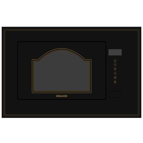 Встраиваемая микроволновая печь GRAUDE MWGK 38.1 S