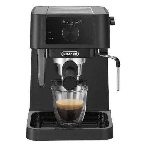 Кофеварка эспрессо DeLonghi.