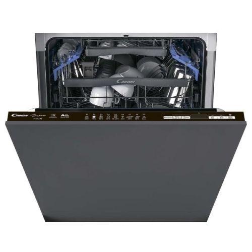 Встраиваемая посудомоечная машина Candy CDIN 3D632PB-07 белый белого цвета