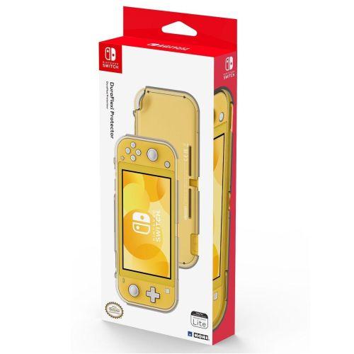 Защитный чехол Hori Duraflexi protector для Nintendo Switch Lite (NS2-025U)