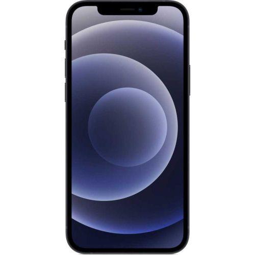 Смартфон Apple, Чёрный, iPhone 12 128Gb чёрный