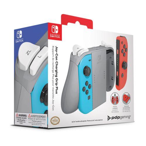 Держатель подзаряжающий PDP Pro Joy-Con для Nintendo Switch