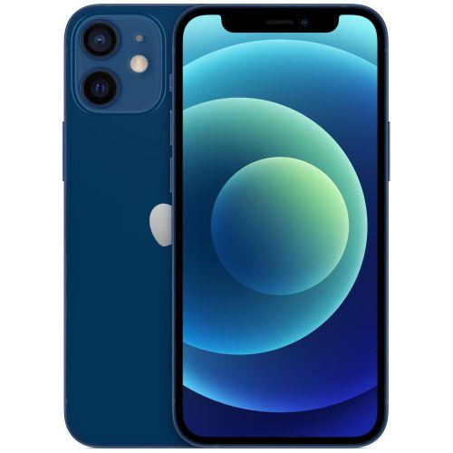 Смартфон Apple iPhone12 mini 128Gb blue синего цвета