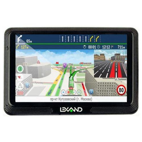 GPS-навигатор Lexand