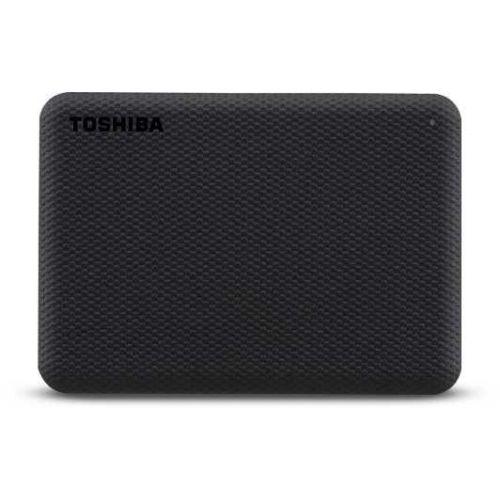 """Внешний жёсткий диск Toshiba Canvio Advance 2.5"""" USB 3.0 1000 ГБ (HDTCA10EK3AA)"""