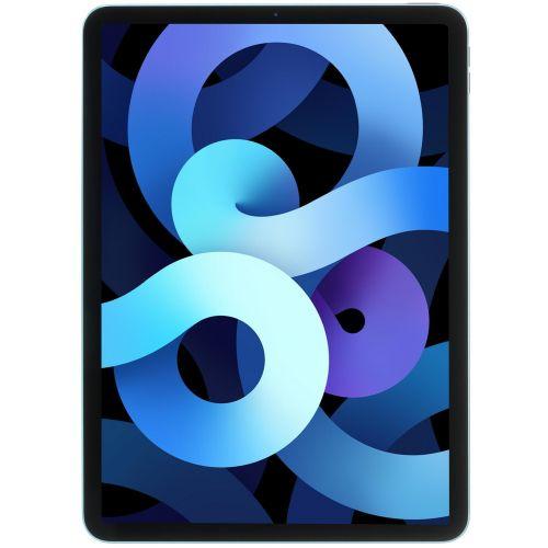 Планшетный компьютер Apple iPad 10.9 Air (2020) 256GB Wi-Fi+Cellular blue синего цвета