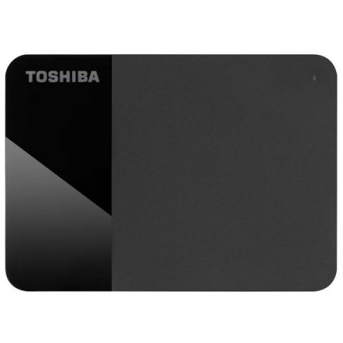 Жёсткий диск Toshiba HDD 2TB Canvio Ready HDTP320EK3AA