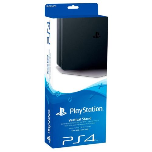 Вертикальный стенд Sony PlayStation 4 (PS719812852) фото