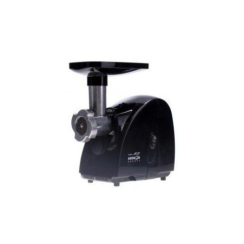 Мясорубка Аксион M 31.01 чёрный черного цвета