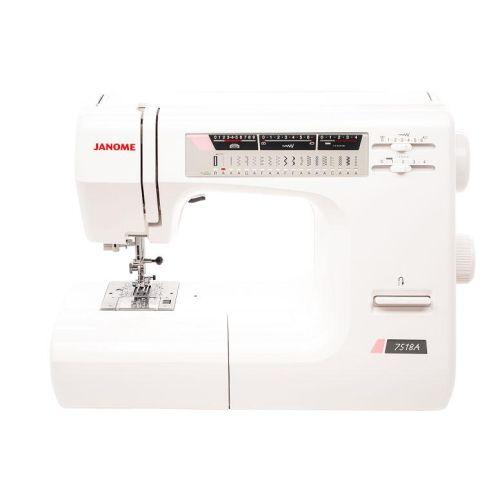 Швейная машина Janome 7518 А