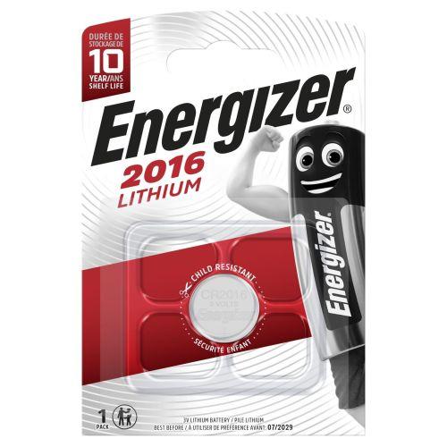 Батарейка Energizer Lithium