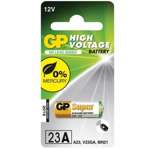 Батарейка GP 23А BL5