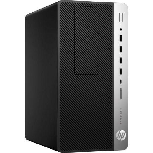 Системный блок HP ProDesk 600 G5 MT (7ac24ea)