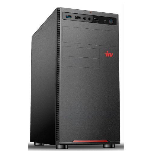 Системный блок iRU Home 223 MT (1440702)