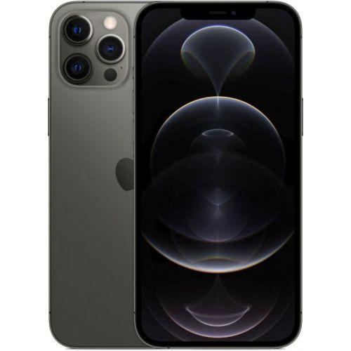 Смартфон Apple iPhone 12 Pro Max 128Gb graphite цвет graphite