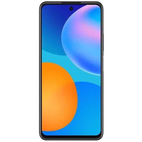 Смартфон Huawei P smart (2021) black черного цвета
